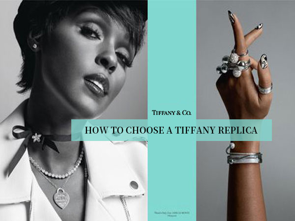 How to Choose a Tiffany Jewelry Replica on our Store