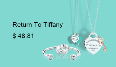 Return to Tiffany