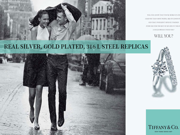 About Onweb : Best Site for Tiffany Replica Jewelry